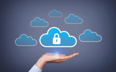 Four Ways to Improve Cloud Security
