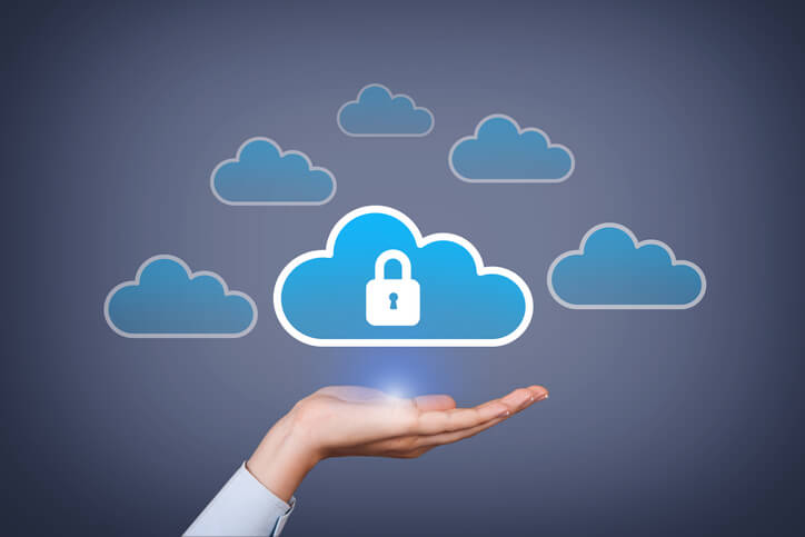 Four Ways to Improve Cloud Security