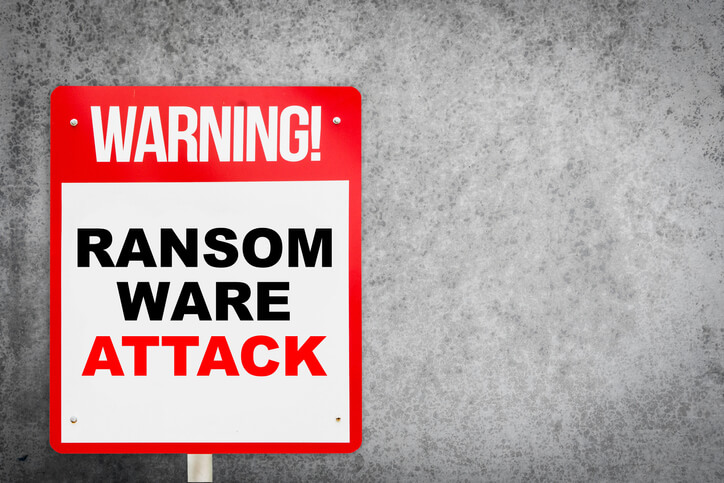 Ransomware Attacks on U.S. Cities
